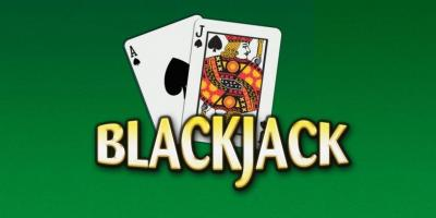 jeu blackjack casino cartes