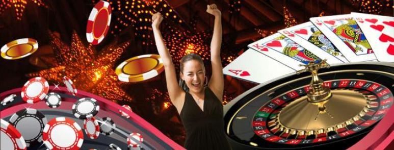 joie jeux casino cartes roulette jetons